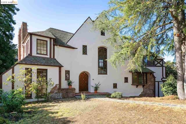 610 Cragmont Ave, Berkeley, CA 94708 (#EB40889335) :: Brett Jennings Real Estate Experts