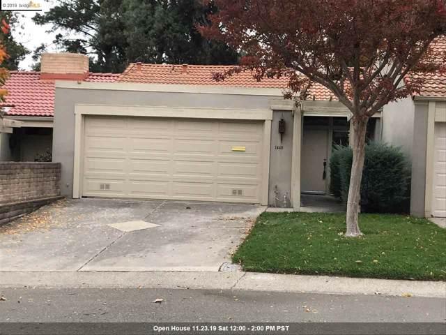 1440 Los Vecinos, Walnut Creek, CA 94598 (#EB40889338) :: Keller Williams - The Rose Group