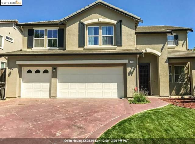 216 Hill Ave, Oakley, CA 94561 (#EB40889505) :: The Sean Cooper Real Estate Group