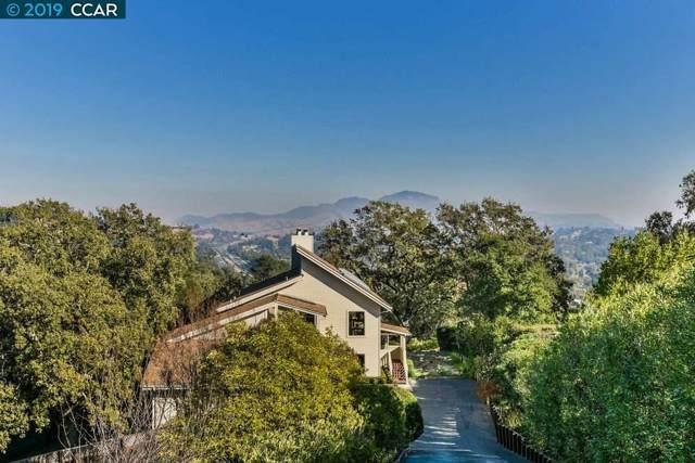 1034 Via Media, Lafayette, CA 94549 (#CC40889631) :: The Kulda Real Estate Group
