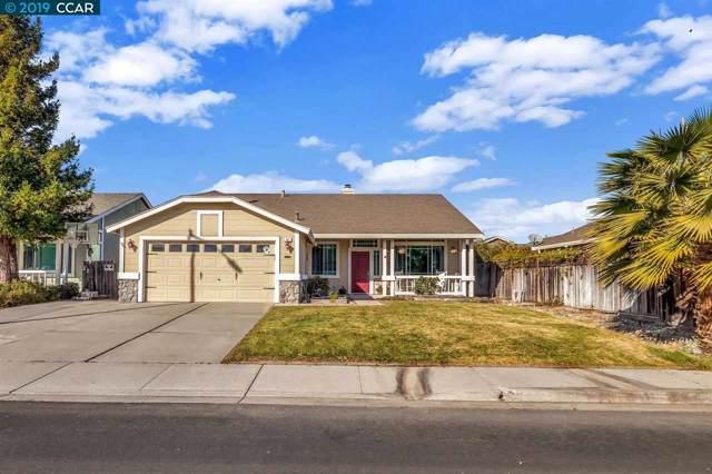 50 Merlot Ct, Oakley, CA 94561 (#CC40889696) :: The Kulda Real Estate Group