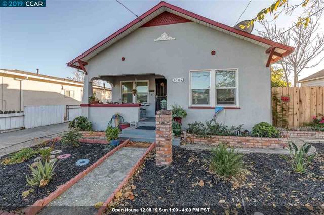 1009 W 9th Street, Antioch, CA 94509 (#CC40889775) :: The Kulda Real Estate Group