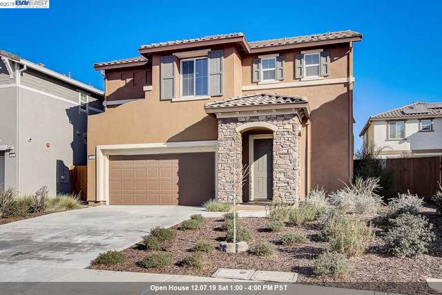 248 Coolcrest Dr, Oakley, CA 94561 (#BE40889828) :: The Sean Cooper Real Estate Group