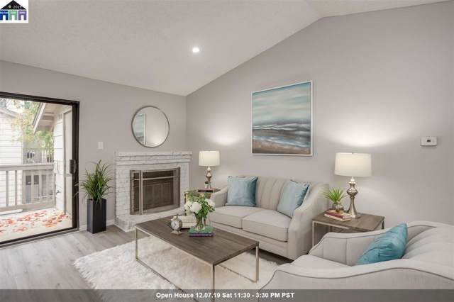 308 Weymouth, Hercules, CA 94547 (#MR40889908) :: The Kulda Real Estate Group