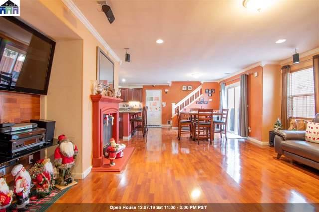 343 Turnstone Cir, Pittsburg, CA 94565 (#MR40889928) :: The Kulda Real Estate Group