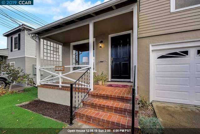 1856 Nason St, Alameda, CA 94501 (#CC40889962) :: The Kulda Real Estate Group