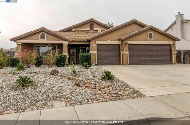 1519 Coventry, Oakley, CA 94561 (#BE40890019) :: The Sean Cooper Real Estate Group