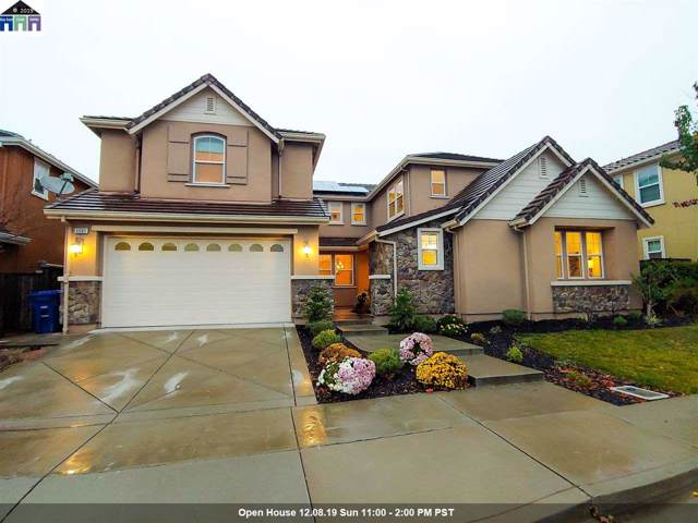 5501 Thayer Ln, San Ramon, CA 94582 (#MR40890070) :: Live Play Silicon Valley