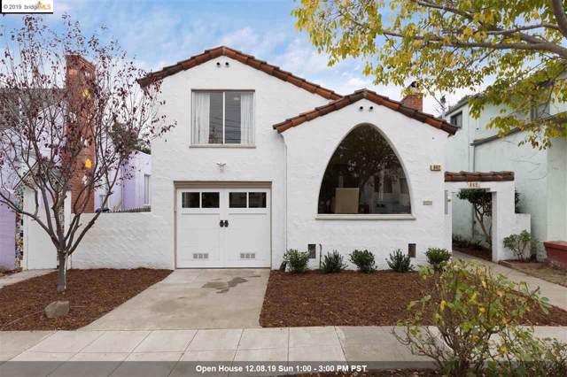 642 27th St, Richmond, CA 94804 (#EB40890118) :: The Kulda Real Estate Group