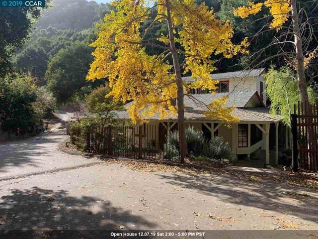 5933 E Castro Valley Blvd, Castro Valley, CA 94552 (#CC40890228) :: The Sean Cooper Real Estate Group
