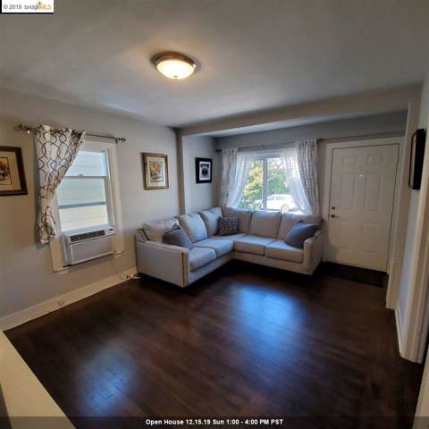 1594 Pacific Ave, Alameda, CA 94501 (#EB40890276) :: The Sean Cooper Real Estate Group
