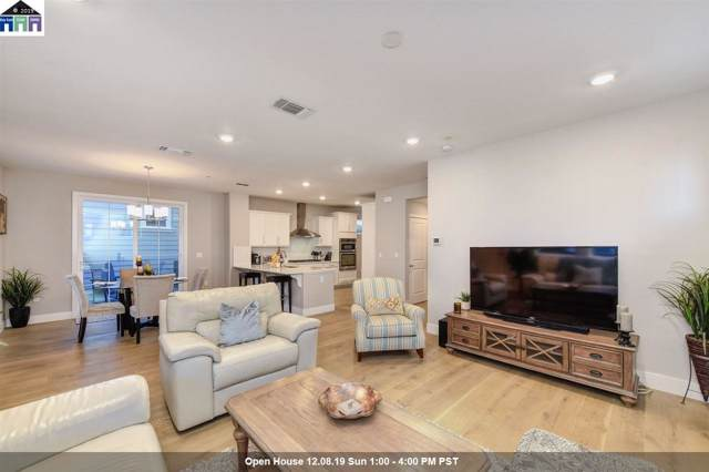 603 Chives Way, Walnut Creek, CA 94595 (#MR40890346) :: Strock Real Estate