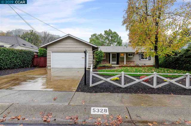 5328 Likins Ave, Martinez, CA 94553 (#CC40890364) :: The Sean Cooper Real Estate Group