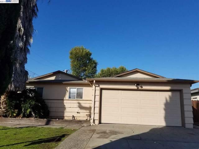 4823 Phelan Ave, Fremont, CA 94538 (#BE40890371) :: Strock Real Estate