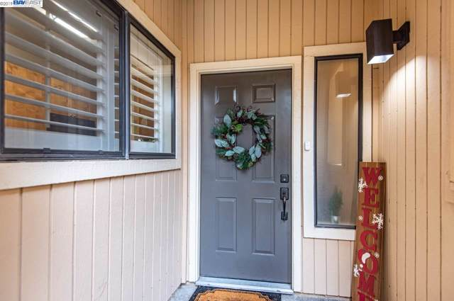250 Copper Ridge Rd, San Ramon, CA 94582 (#BE40890412) :: The Kulda Real Estate Group