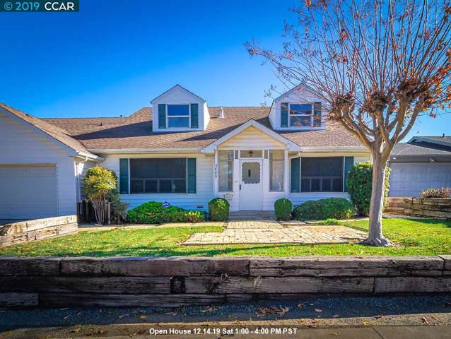 3889 Harbor St, Pittsburg, CA 94565 (#CC40890534) :: The Kulda Real Estate Group