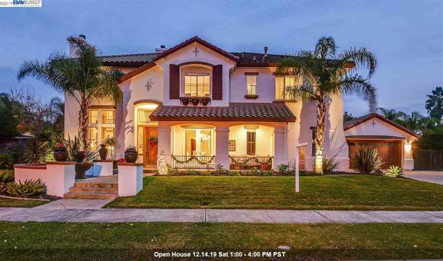 1576 Prima Dr, Livermore, CA 94550 (#BE40890611) :: The Kulda Real Estate Group