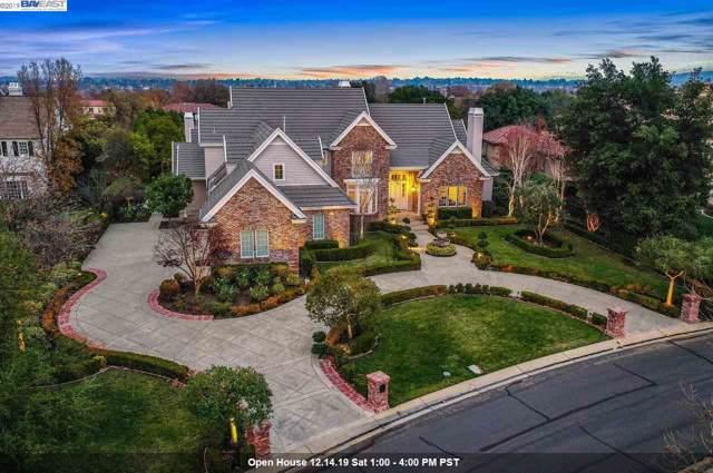 1089 Via Di Salerno, Pleasanton, CA 94566 (#BE40890642) :: The Kulda Real Estate Group