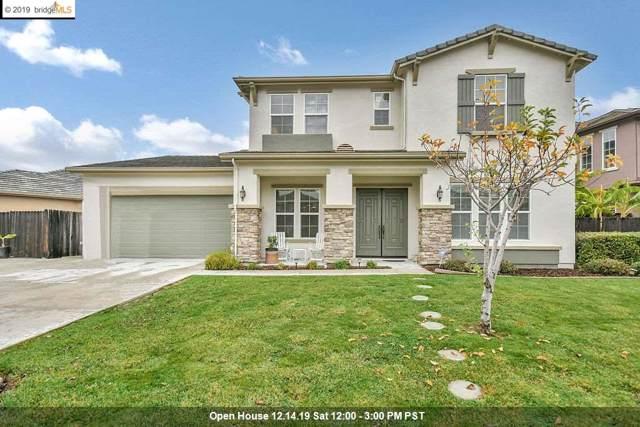 13 Minaret Rd, Oakley, CA 94561 (#EB40890672) :: The Kulda Real Estate Group