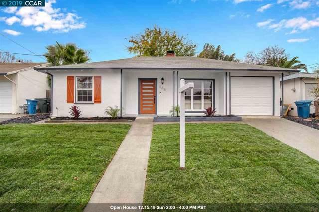 505 San Joaquin Ave, Antioch, CA 94509 (#CC40890723) :: The Kulda Real Estate Group
