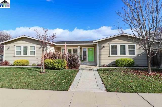 3969 Duke Ct, Livermore, CA 94550 (#MR40890775) :: The Kulda Real Estate Group