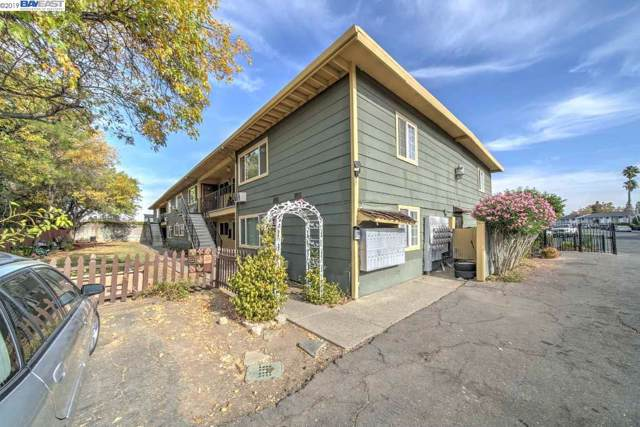 1220 Dana Dr, Fairfield, CA 94533 (#BE40890776) :: The Sean Cooper Real Estate Group