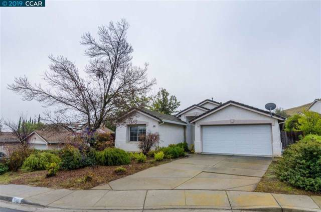548 Burdick Dr, Bay Point, CA 94565 (#CC40890952) :: Keller Williams - The Rose Group