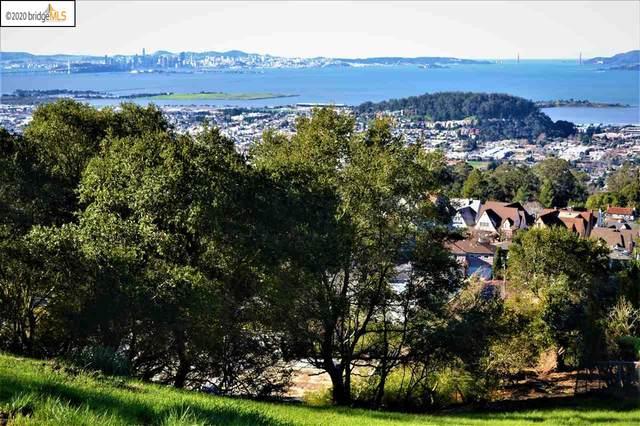 10 Garden Drive, Kensington, CA 94708 (#EB40891581) :: Live Play Silicon Valley
