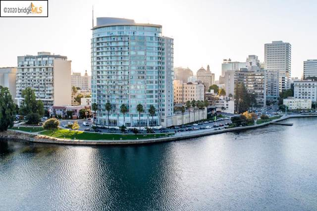 1 Lakeside Drive, Oakland, CA 94612 (#EB40892060) :: The Kulda Real Estate Group