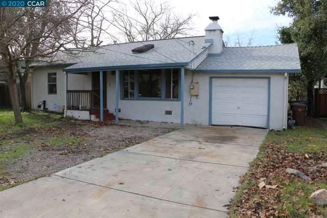 1012 Pleasant Valley Drive, Pleasant Hill, CA 94523 (#CC40892192) :: RE/MAX Real Estate Services