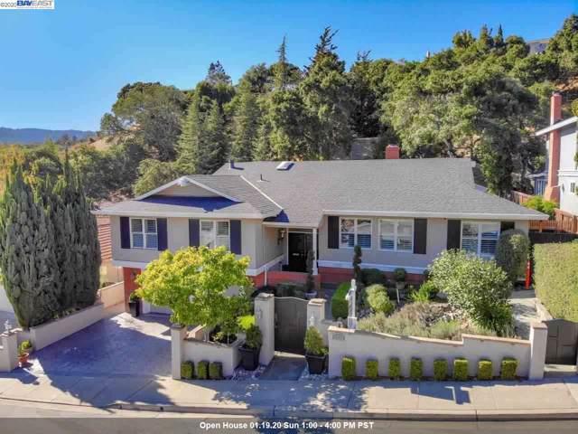 1326 Crestview Dr, San Carlos, CA 94070 (#BE40892388) :: Keller Williams - The Rose Group