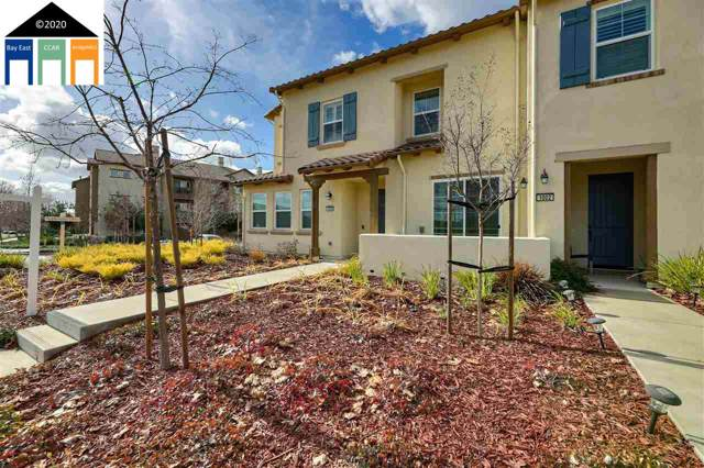 1000 S Monarch, San Ramon, CA 94582 (#MR40892470) :: The Kulda Real Estate Group