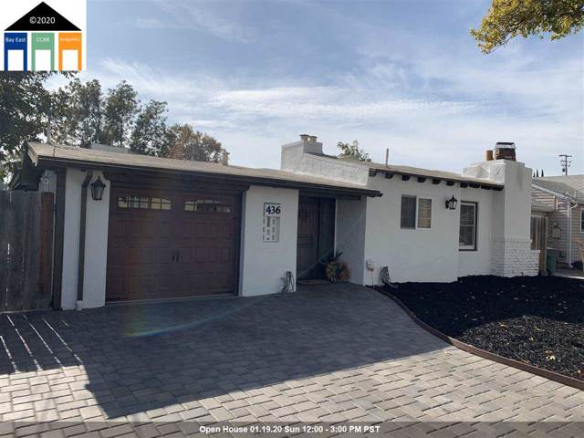 436 W Emerson Ave, Tracy, CA 95376 (#MR40892473) :: Live Play Silicon Valley