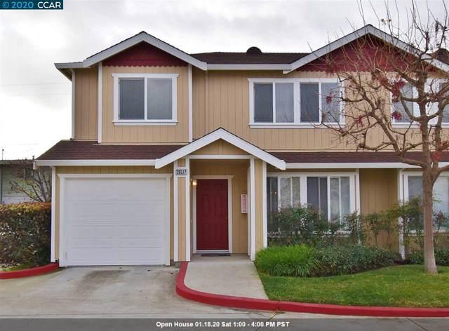 20377 Royal Ave, Hayward, CA 94541 (#CC40892482) :: The Goss Real Estate Group, Keller Williams Bay Area Estates