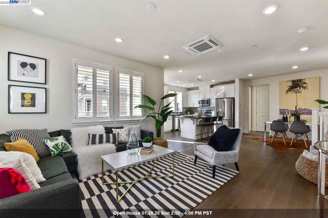 1823 Balsa Street, Alameda, CA 94501 (#BE40892485) :: The Kulda Real Estate Group