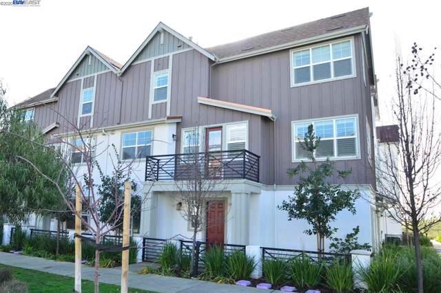 3896 Camino Loop, Dublin, CA 94568 (#BE40892488) :: Strock Real Estate