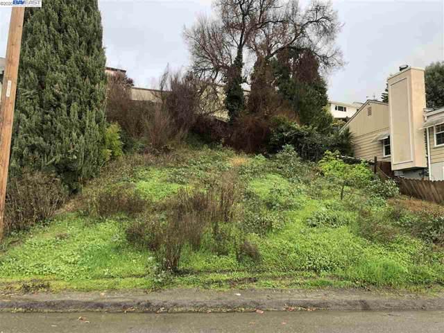 17124 Los Banos St, Hayward, CA 94541 (#BE40892510) :: The Kulda Real Estate Group