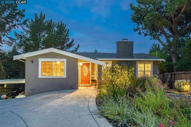 126 Hillcroft Way, Walnut Creek, CA 94597 (#CC40892527) :: Strock Real Estate