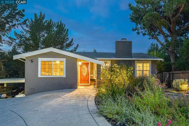 126 Hillcroft Way, Walnut Creek, CA 94597 (#CC40892527) :: The Kulda Real Estate Group