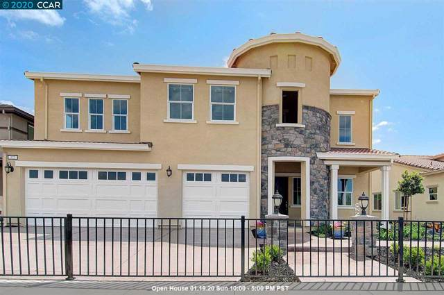 325 Bidwell Court, Brentwood, CA 94513 (#CC40892554) :: The Kulda Real Estate Group