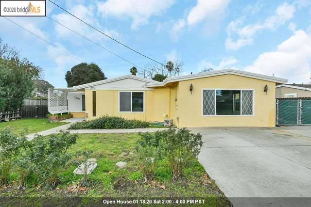 1801 Mayette Avenue, Concord, CA 94520 (#EB40892624) :: Keller Williams - The Rose Group