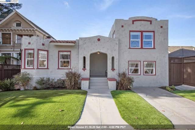 1213 Lafayette St, Alameda, CA 94501 (#BE40892630) :: The Goss Real Estate Group, Keller Williams Bay Area Estates