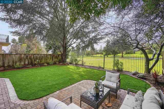2150 Canyon Lakes Drive, San Ramon, CA 94582 (#CC40892635) :: The Sean Cooper Real Estate Group