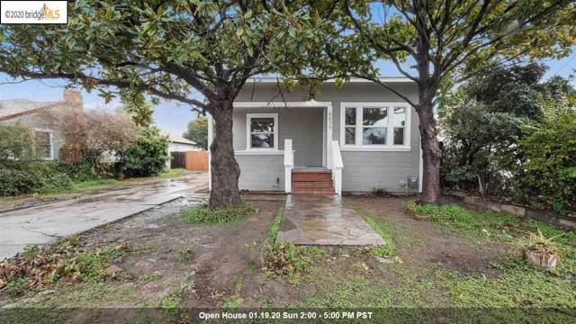 6636 Graham Ave, Newark, CA 94560 (#EB40892657) :: The Goss Real Estate Group, Keller Williams Bay Area Estates