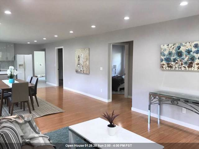 3532 Simmons St, Oakland, CA 94619 (#MR40892738) :: Strock Real Estate