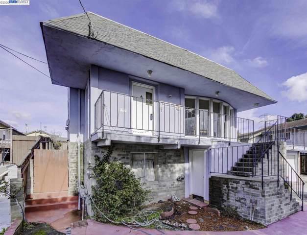 24928 Campus Drive, Hayward, CA 94542 (#BE40892761) :: Intero Real Estate