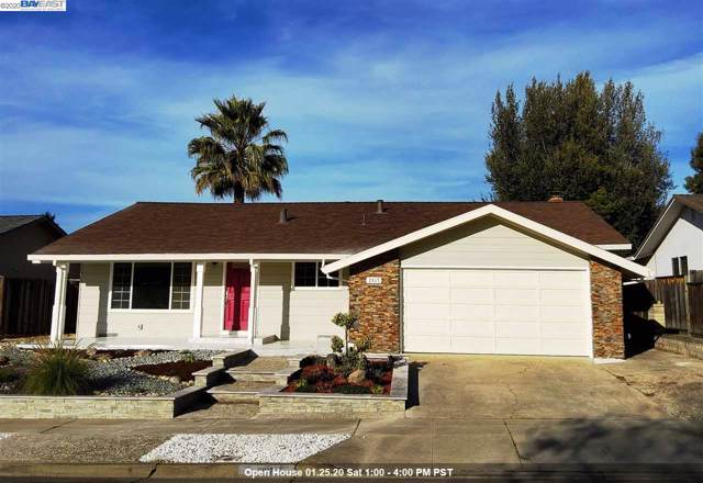 2017 Waycross Rd, Fremont, CA 94539 (#BE40892772) :: The Kulda Real Estate Group