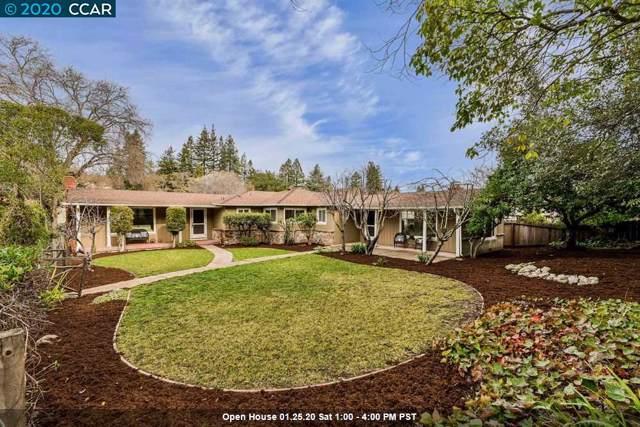 3710 Sundale Rd, Lafayette, CA 94549 (#CC40892828) :: Real Estate Experts