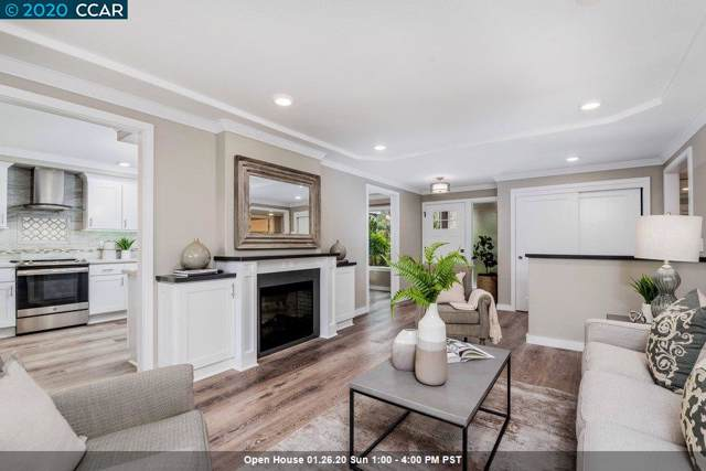 703 Terra California Dr, Walnut Creek, CA 94595 (#CC40892841) :: The Kulda Real Estate Group