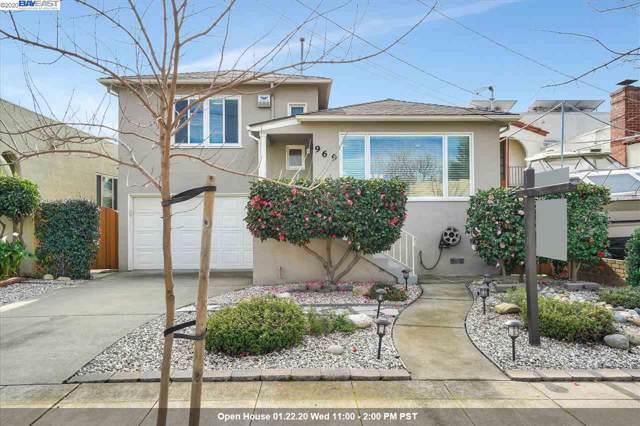 969 Alice Ave, San Leandro, CA 94577 (#BE40892857) :: Strock Real Estate